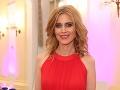 Šokujúca premena Silvie Šuvadovej: Blond vlasy vymenila za ružovú!