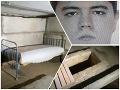 Diablov brloh! Šokujúce VIDEO podzemnej skrýše pedofila, chlapca (7) zdržal v zajatí dlhých 52 dní