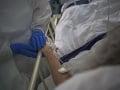 KORONAVÍRUS V maďarských nemocniciach je 7598 pacientov: Na ventilácii je ich 638