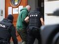 V Pezinku sa začal proces so zločineckým gangom zo Serede: Hrozí im dlhoročné väzenie