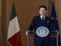 Taliansky premiér bez servítky: Tohtoročné Vianoce budú bez lyžovačky