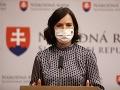 Remišová vyzvala koaličných partnerov na riešenie problémov s chladnou hlavou