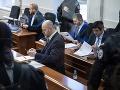 Kauza okolo zmeniek pokračuje na Najvyššom súde: Pojednávať sa bude v polovici decembra