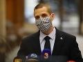 KORONAVÍRUS Slovensko sa snaží o vzájomné uznávanie antigénových testov s Českom