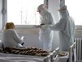 KORONAVÍRUS Poľsko hlási najvyšší počet úmrtí za jeden deň