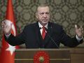 S dohodou o prímerí v Karabachu by mohli pomôcť aj ďalšie štáty, tvrdí Erdogan