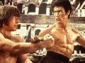 Chuck Norris a Bruce Lee
