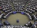 Európsky parlament poukázal na problémové miesta pri dodržiavaní základných ľudských práv v EÚ