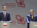 Maďarsko a Poľsko trvajú na vetovaní rozpočtu EÚ