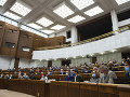Poslanci ukončili rokovanie správou o činnosti Generálnej prokuratúry za rok 2019