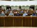 Zadržanie Kováčika je tragédiou pre celú prokuratúru: Poslanci neschválili správu GP o činnosti