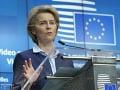 KORONAVÍRUS EÚ bude mať zhruba dve miliardy dávok vakcín