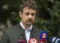 Minister pôdohospodárstva Ján Mičovský nečakane odvolal šéfa štátnych lesov Mateja Vigodu