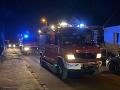 PRÁVE TERAZ Výbuch plynového kotla v Ružinove: FOTO O prípade informoval sám starosta