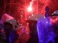 VIDEO Poliaci opäť protestovali proti obmedzovaniu interrupcií a policajnému násiliu