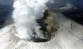 Mohutná sopečná erupcia na