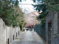 Ulica, na ktorej býva Boris Kollár