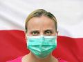 KORONAVÍRUS Poľsko zaznamenalo najnižší