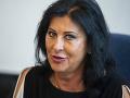 Prvá námestníčka generálneho prokurátora Kováčiková je ešte vo funkcii, zastupuje ju Szabó
