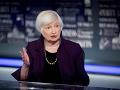 Voľby v USA: Biden nominoval za ministerku financií Janet Yellenovú