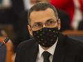 Prokuratúra by sa mala otvoriť verejnej kontrole, tvrdí kandidát na GP Žilinka