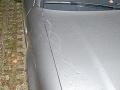 Mladá Humenčanka doškriabala auto: Hrozí jej až rok za mrežami