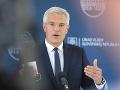 Bezpečnostná aj Obranná stratégia Slovenska sú predložené na pripomienkovanie