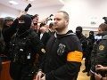 AKTUÁLNE Najvyšší súd rozhodol: Marčekovi sa trest zvýšil, dostal 25 rokov!