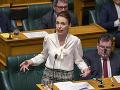 Austrália sa vyhýba zodpovednosti vo vzťahu k zadržanej teroristke, tvrdí Ardernová