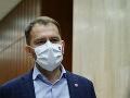 Koalícia sa priblížila k dohode na kandidátovi na generálneho prokurátora, tvrdí Matovič