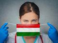 KORONAVÍRUS Maďarská polícia riešila už vyše 10-tisíc prípadov porušenia nosenia rúšok