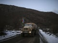 Azerbajdžan zverejnil, koľko vojakov padlo počas bojov v Náhornom Karabachu