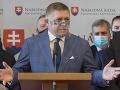 Fico kritizuje reformu justície: Koalícia zmenami v ústave ohrozuje právny štát a demokraciu