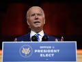 Novozvolený americký prezident Joe