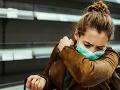 KORONAVÍRUS Príznaky ochorenia nemá 175 z 560 pozitívne testovaných v Trenčíne