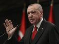 Erdogan adresoval tvrdé slová Macronovi: Dúfam, že sa ho Francúzsko čoskoro zbaví