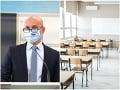 Gröhling hlási odmeny pre učiteľov: Kedy a koľko uvidia na výplatnej páske? Tu sú podrobnosti