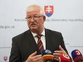 Ostrá reakcia predsedu Súdnej rady Jána Mazáka na výzvu sudcov: Prázdne slová a nekritickosť