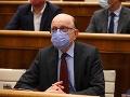 Poslanec SaS reaguje na obvinenie Žigu: Oväzbe poslancov rozhodujú poslanci v parlamente