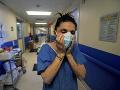 KORONAVÍRUS Nemocnici v Pakistane sa minul kyslík: Zomrelo sedem pacientov
