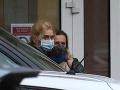 AKTUÁLNE Jankovská je opäť pred vyšetrovateľmi: VIDEO Ďalšie výpovede proti mocným na Slovensku!