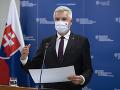 Chceme, aby bezpečnostnú a obrannú stratégiu schválil aj parlament, hovorí Korčok