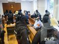 Proces so starostom Dolného Chotára odročili na polovicu januára