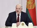 Na protestoch proti Lukašenkovi zadržali viac ako 200 demonštrantov: Bezpečnostné sily tvrdo zakročili
