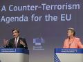 EÚ prijala nový program boja proti terorizmu a násilnému extrémizmu