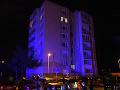 FOTO Predbežná príčina požiaru bytu v Košiciach je známa: Za všetko môže vec, ktorú máte aj u vás doma