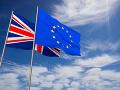 Polícia s britskou ambasádou spustila informačnú kampaň o brexite
