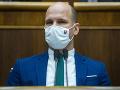 Grendel prerušil schôdzu parlamentu: Koalícia nemala dostatok poslancov na dôležité hlasovanie