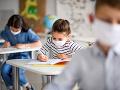 KORONAVÍRUS Nová vyhláška ÚVZ: Školákom bude stačiť aj test starý dva týždne