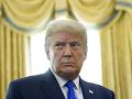Trump sa opäť zaťal: Oznámil, že sa nezúčastní na Bidenovej inaugurácii